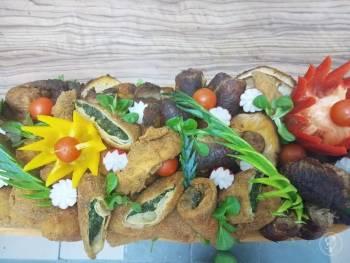 Marschall & Pychotka Catering, Catering Blachownia