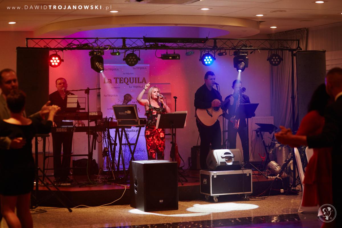 Zespół La Tequila - Wiemy jak bawić muzyką!!!, Konin - zdjęcie 1