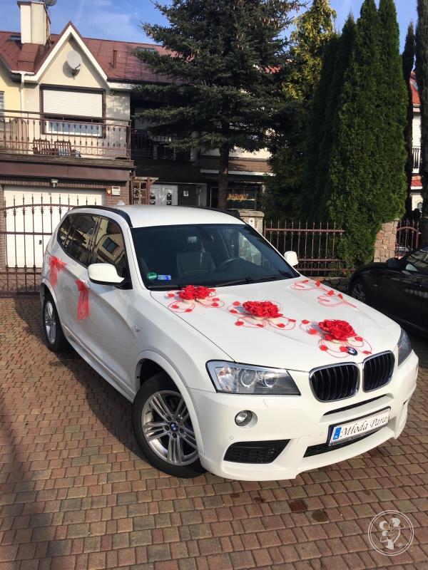 Spraw by ten dzień był wyjątkowy - Piękne BMW X3, Szczecin - zdjęcie 1