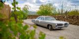 Auto do Ślubu Pontiac Ventura 1966r. (nie Cadillac/Mustang/Porsche), Tarnobrzeg - zdjęcie 4