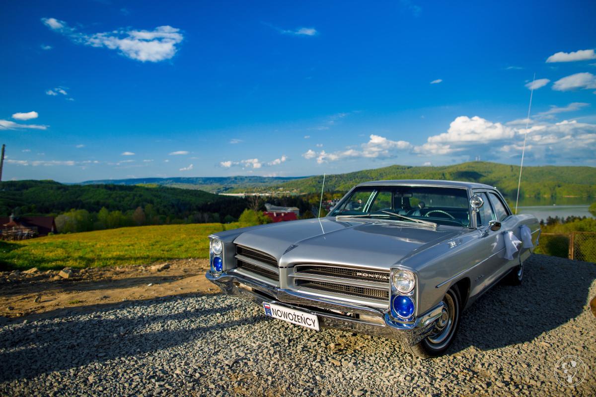 Auto do Ślubu Pontiac Ventura 1966r. (nie Cadillac/Mustang/Porsche), Tarnobrzeg - zdjęcie 1