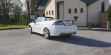 Samochód biały auto do ślubu/wesela SAAB 9-3 CABRIO-24 Godziny wynajmu, Myślenice - zdjęcie 2