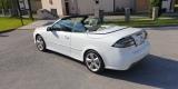Samochód biały auto do ślubu/wesela SAAB 9-3 CABRIO-24 Godziny wynajmu, Myślenice - zdjęcie 4