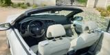 Samochód biały auto do ślubu/wesela SAAB 9-3 CABRIO-24 Godziny wynajmu, Myślenice - zdjęcie 5
