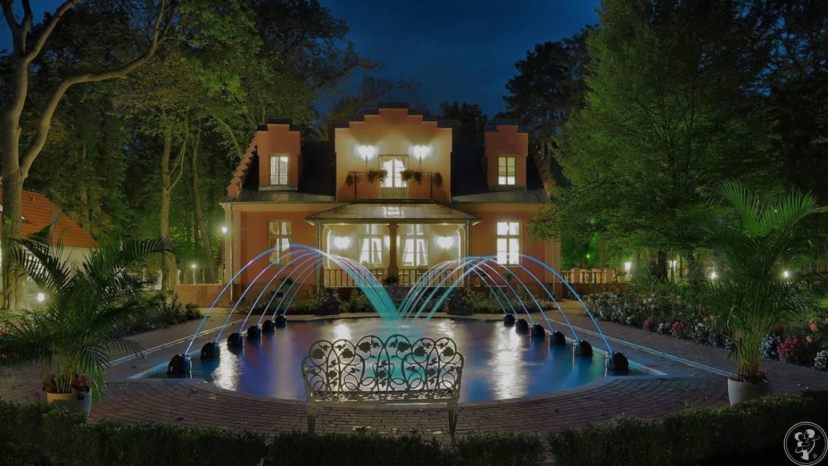 Ormonde Resorts wesele kameralne, wesele plenerowe, Nałęczów - zdjęcie 1