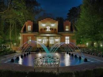 Ormonde Resorts wesele kameralne, wesele plenerowe,  Nałęczów