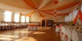 GOLDEN nowoczesne dekoracje weselne ślubne, Rozprza - zdjęcie 4