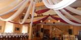 GOLDEN nowoczesne dekoracje weselne ślubne, Rozprza - zdjęcie 5