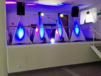 Oprawa muzyczna Imprez DJ&Sobota;,  Kutno
