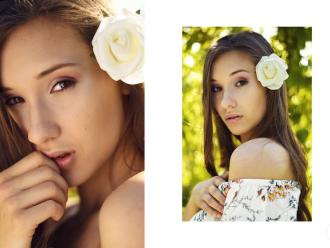 Makijaż ślubny / okazjonalny + Fryzura - z dojazdem ❤ Mana Make up, Makijaż ślubny, uroda Szadek
