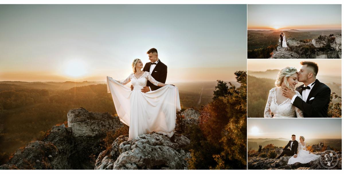 Fotografia ślubna Marieta Wodecka + wynajem Audi A5, Rybnik - zdjęcie 1