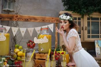 Cocktail Bar/ Usługi barmańskie/ Lemoniada /napis LOVE/ Ciężki Dym, Barman na wesele Sztum