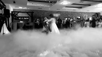 CIĘŻKI DYM - Niezwykły Pierwszy Taniec W Chmurach - MS Event Consequi, Ciężki dym Sławków