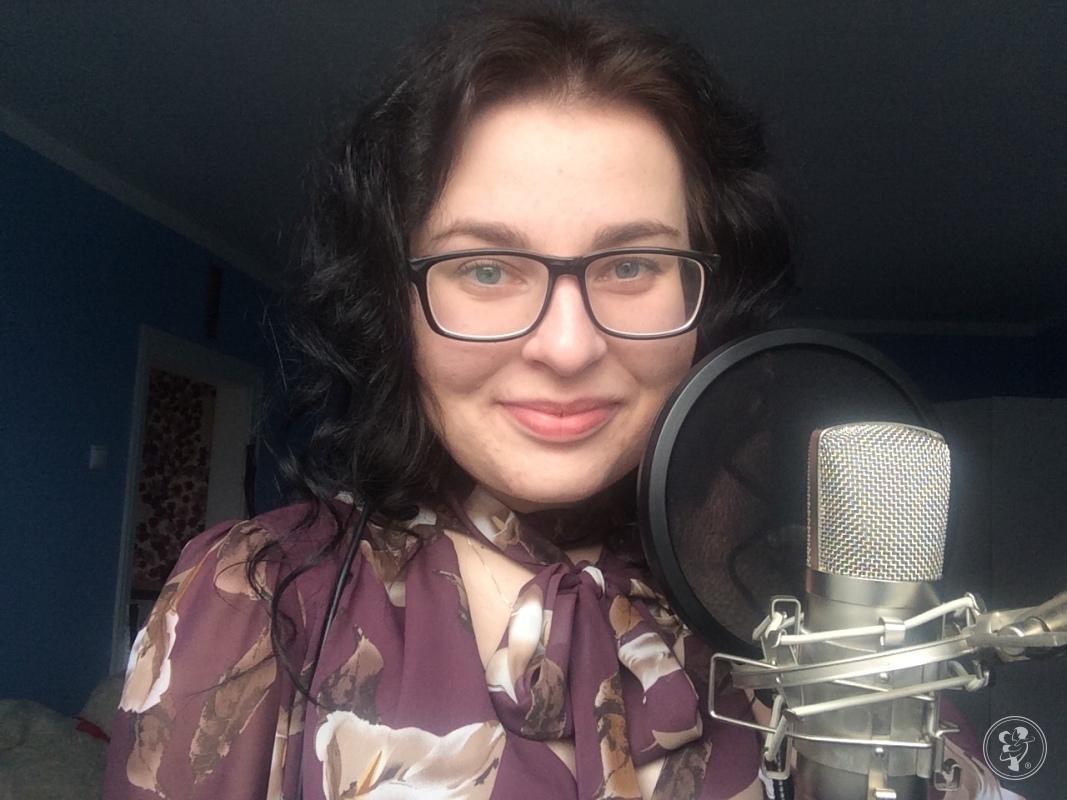 Julia Kalita, wokalistka, pianistka, ślub kościelny, cywilny, Bytom - zdjęcie 1