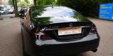 Sportowa limuzyna, czarny merdeces CLS 500 V8, Szczecin - zdjęcie 3