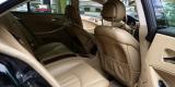 Sportowa limuzyna, czarny merdeces CLS 500 V8, Szczecin - zdjęcie 5
