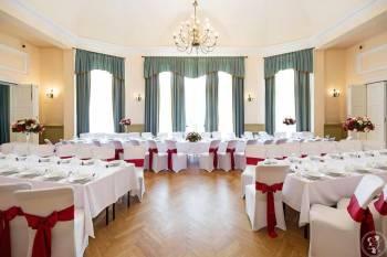Restauracja Dąbrowa Pałac Pawłowice, Sale weselne Oleśnica
