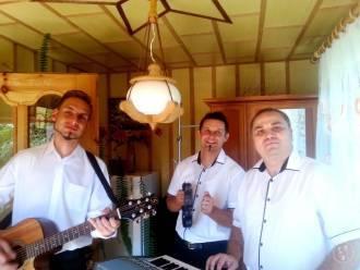 VENTUS zespół muzyczny,  Hrubieszów