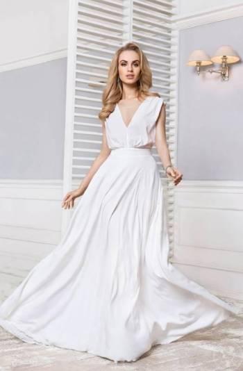 Nuli -  największy wybór prostych sukien ślubnych w Warszawie, Salon sukien ślubnych Grodzisk Mazowiecki
