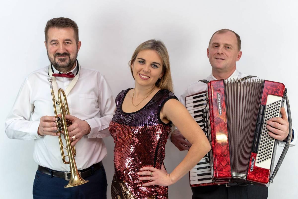 Zespół muzyczny VOCAL , Włocławek - zdjęcie 1