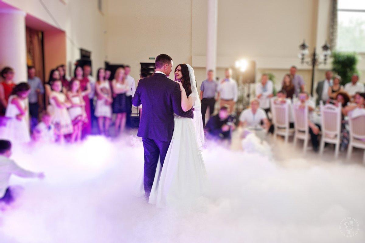Najlepszy ciężki dym na wesele, Łódź - zdjęcie 1