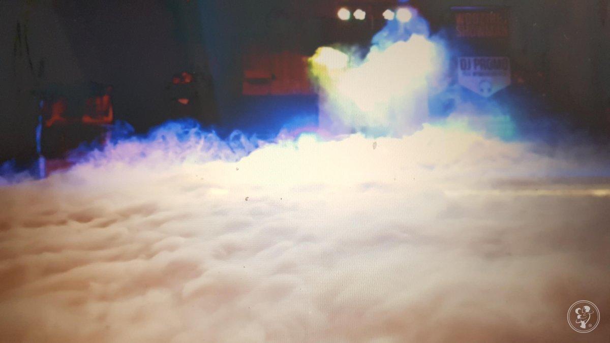 Taniec w chmurach, Ciężki dym, Niezapomniany pierwszy taniec., Tarnowskie Góry - zdjęcie 1