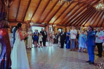 Oprawa Muzyczna Imprez MARBOH - DJ/ WODZIREJ, DJ na wesele Ryn