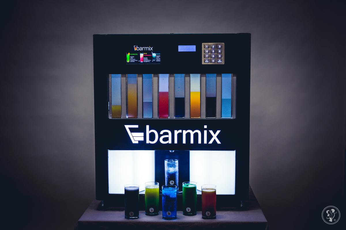 BARobot automatyczny barman firmy Barmix, automat barmański, Bydgoszcz - zdjęcie 1