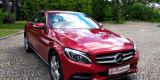 Mercedes klasa C Comfort pełen AMG - Fuksja Metalik, Jasło - zdjęcie 2