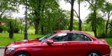 Mercedes klasa C Comfort pełen AMG - Fuksja Metalik, Jasło - zdjęcie 3