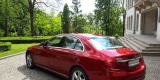 Mercedes klasa C Comfort pełen AMG - Fuksja Metalik, Jasło - zdjęcie 4