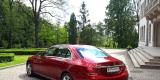 Mercedes klasa C Comfort pełen AMG - Fuksja Metalik, Jasło - zdjęcie 5