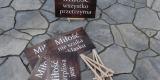 Dekoracje ślubne / kościoła na ślub. Klęcznik, Krzesła, Biały Dywan !, Koniecpol - zdjęcie 3