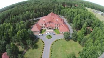 Hotel - Dworek Tryumf, Sale weselne Augustów