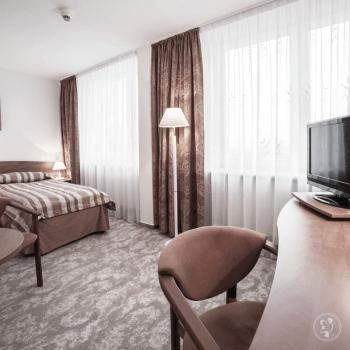 Hotel Brda, Sale weselne Nowe