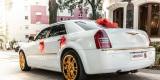 Chrysler 300C Gold Vision Piękny Unikatowy, Sanok - zdjęcie 5