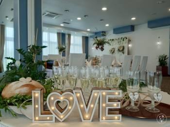 Hotel Komfort ***, Sale weselne Krzywaczka