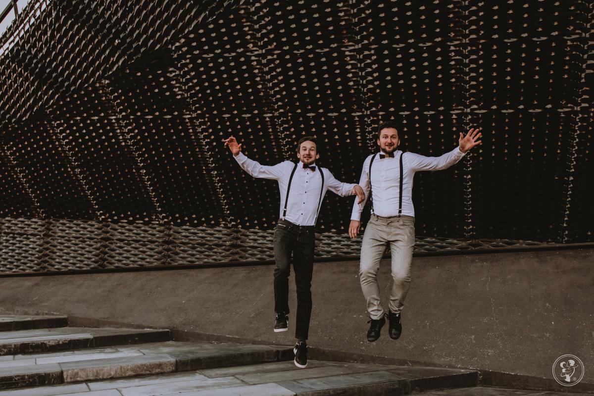 Duet DJ/wodzirej Joy Brothers oferują Państwu nie zapomnianą zabawę!, Katowice - zdjęcie 1