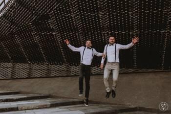 Duet DJ/wodzirej Joy Brothers oferują Państwu nie zapomnianą zabawę!, DJ na wesele Częstochowa