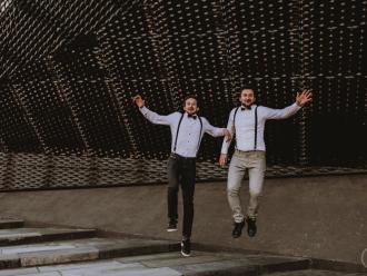 Duet DJ/wodzirej Joy Brothers oferują Państwu nie zapomnianą zabawę!,  Katowice