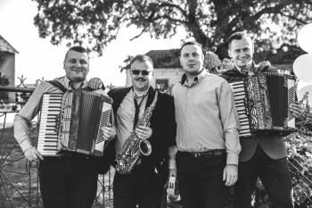 Zespół Muzyczny MOTIF, Zespoły weselne Żuromin
