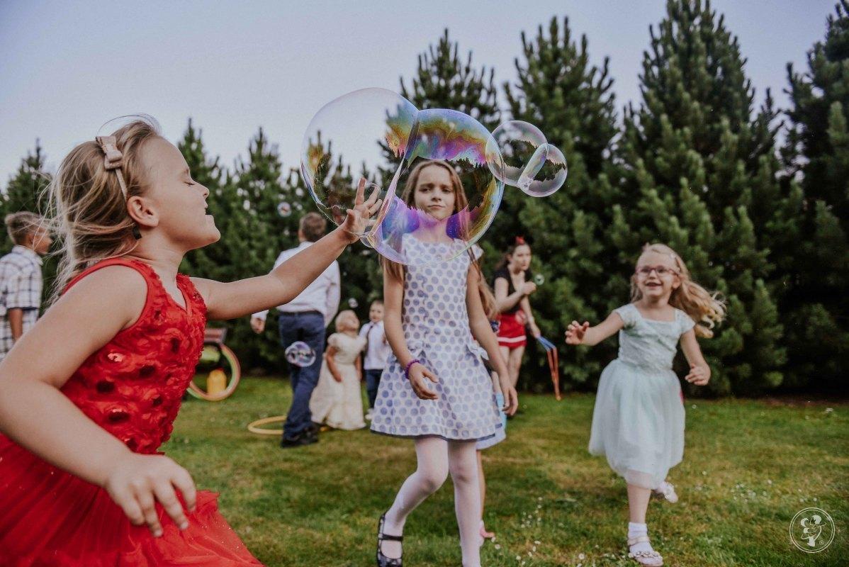 Animacje i atrakcje dla dzieci na najwyższym poziomie - Just Joy, Żywiec - zdjęcie 1