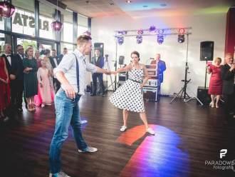 Szkoła Tańca Bailando Taniec Covid-19 Tanczymy ❤,  Poznań