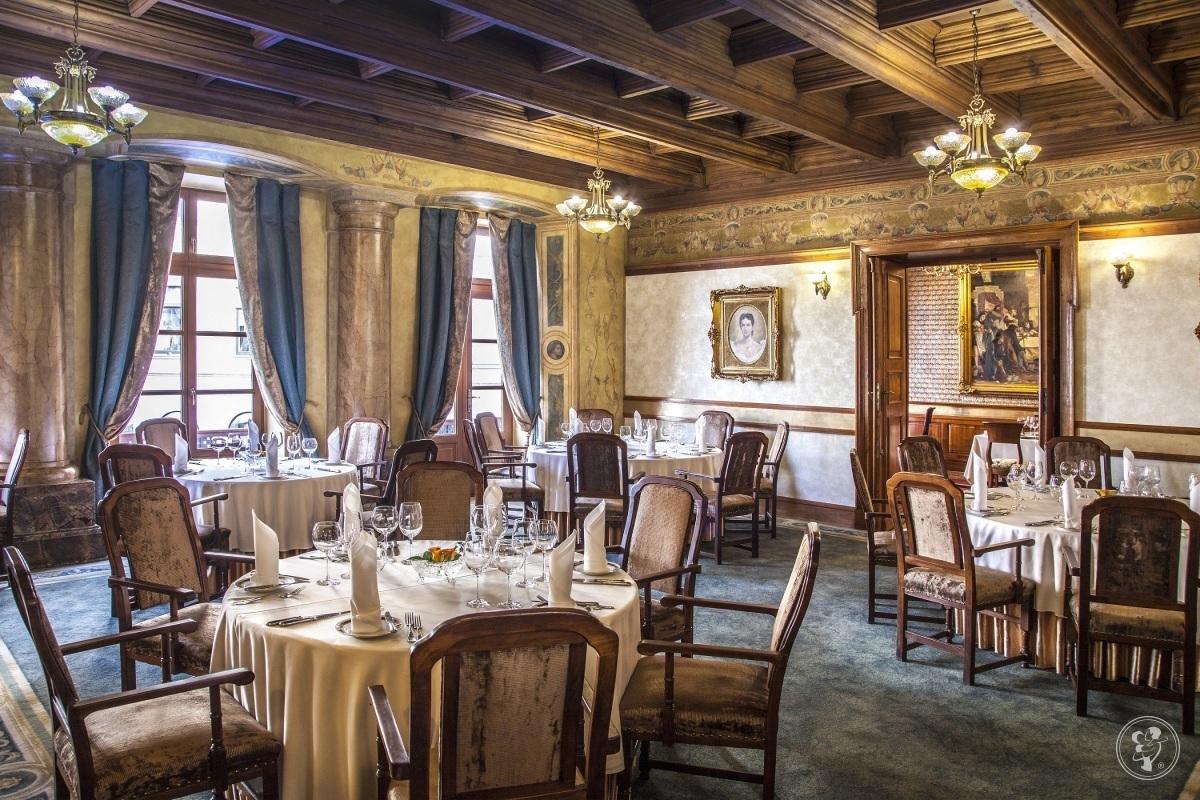 Restauracja Wierzynek, Kraków - zdjęcie 1