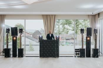 Dj Sebastian Krywult, DJ na wesele Łaziska Górne
