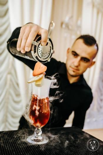 Barman na wesele, 18-stki, mobilny drink bar, obsługa barmańska, Barman na wesele Wieruszów