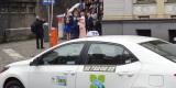 Auto, kierowca, transport wesele ekotaxi, Katowice - zdjęcie 2