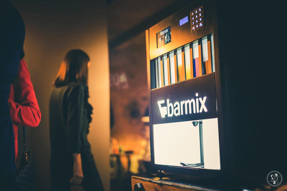 MeloMix to : Barmix - Automatyczny Barman, Fotobudka, Napis LOVE,, Nowy Sącz - zdjęcie 1