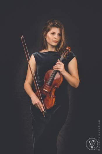 Oprawa muzyczna i wokalna uroczystości, Oprawa muzyczna ślubu Radzyń Podlaski