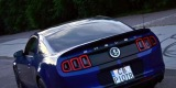 Auto do ślubu Mustang Shelby GT500, Bydgoszcz - zdjęcie 4